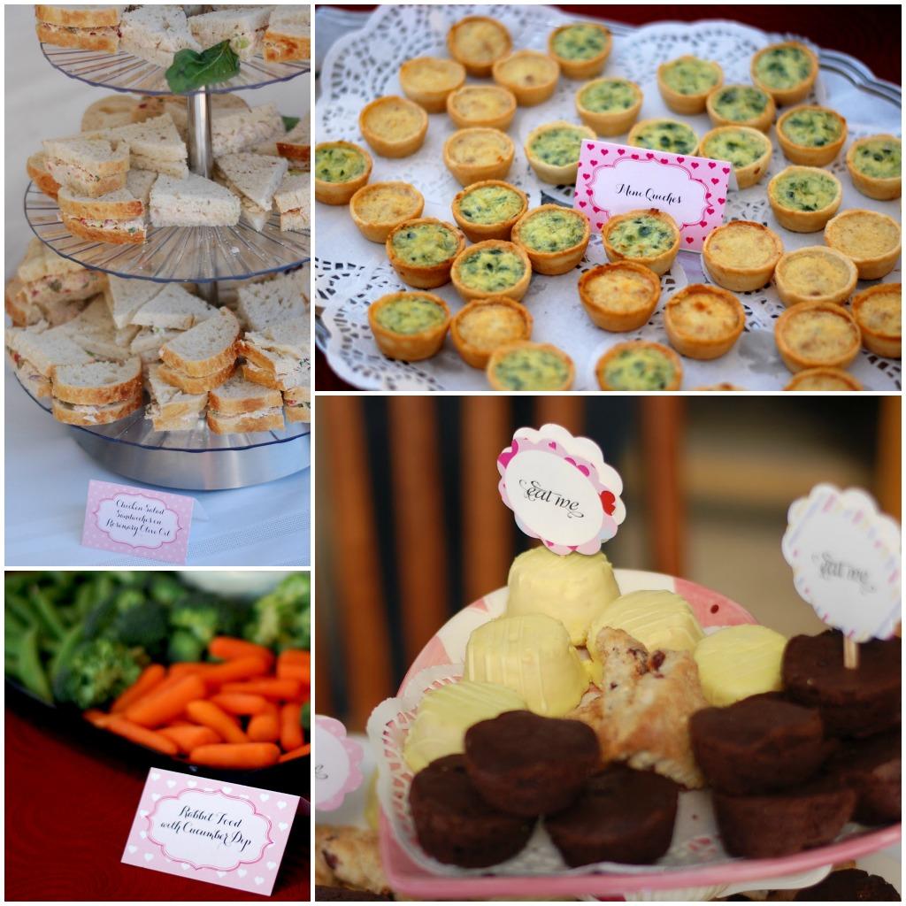 Wonderland Tea Party {Miss M's 1st Birthday}