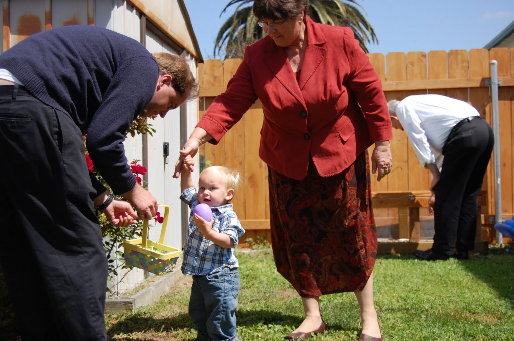 Easter Egg Tips and Tricks