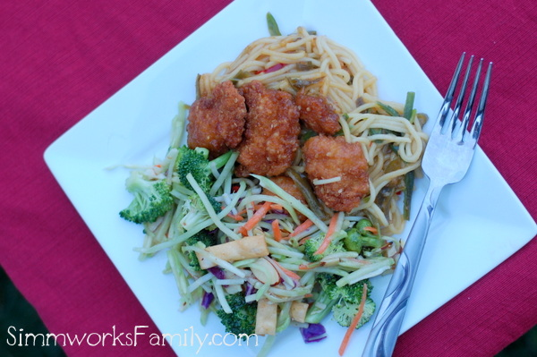 Asian Cole Slaw Healthy Side Dishes