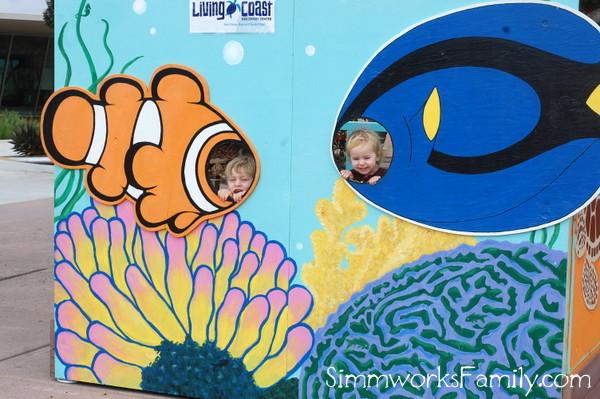Living Coast Discovery Center San Diego