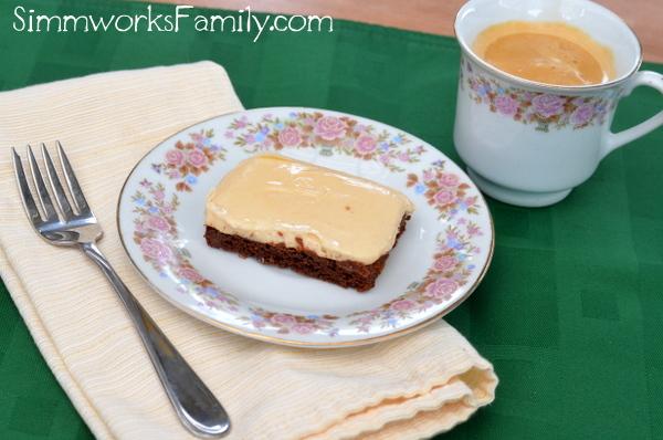 No Bake Peanut Butter Cheesecake Bars 2