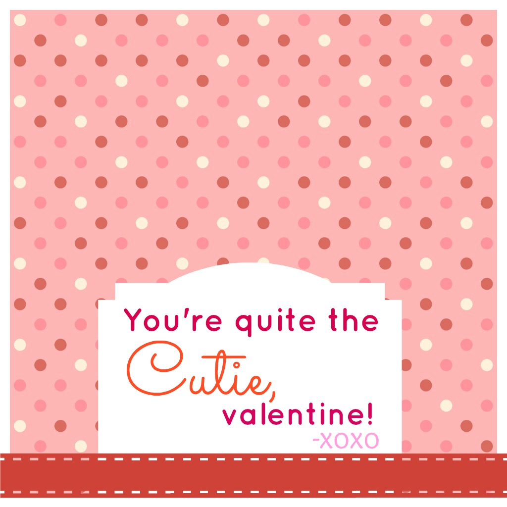 How to Make Valentines With PicMonkey printable