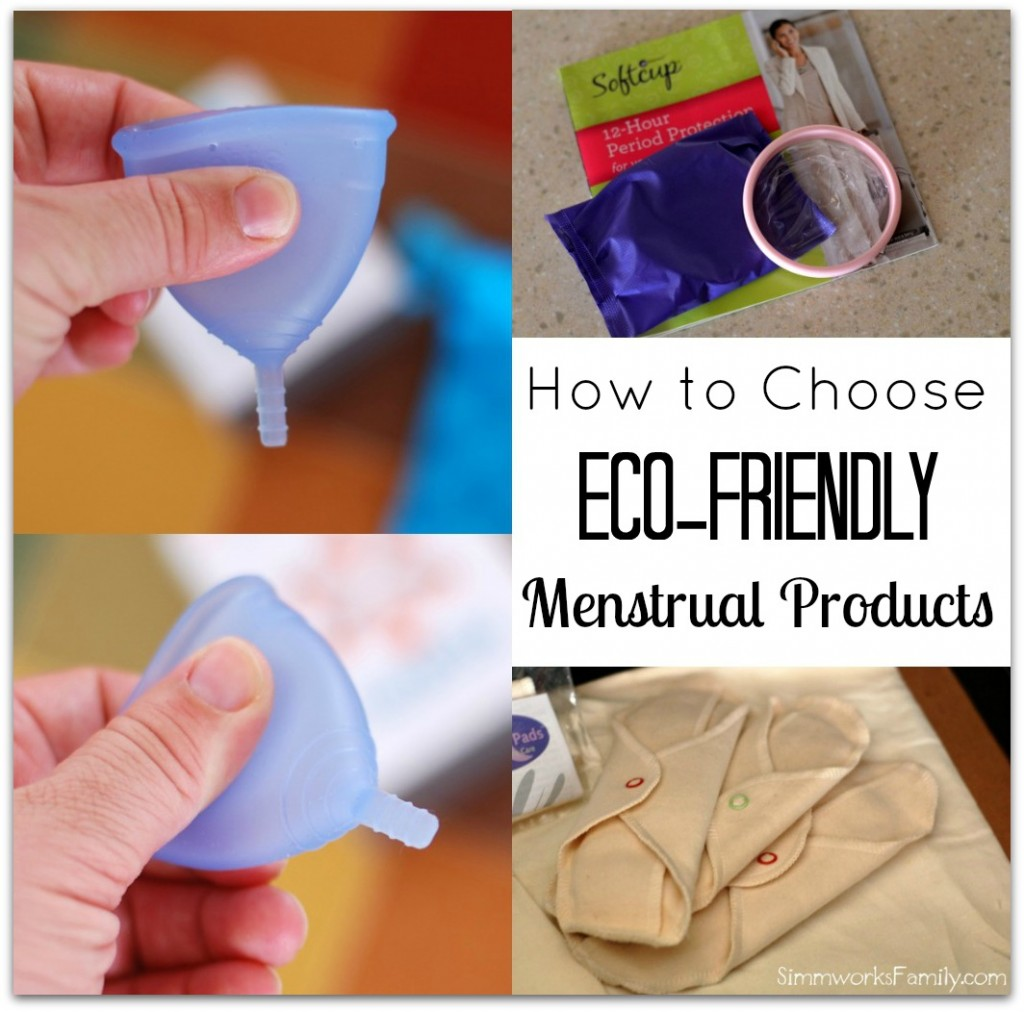 eco friendly menstrual products 1