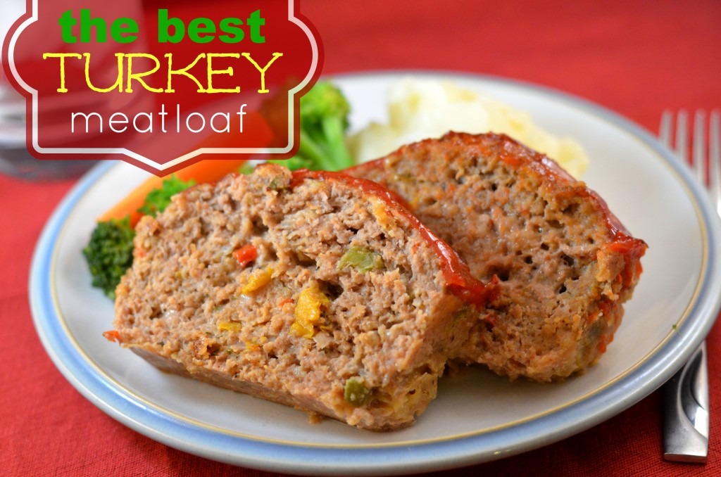 recipe: turkey breast meatloaf recipes [6]