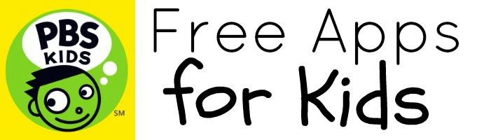 Free PBS Kids Apps