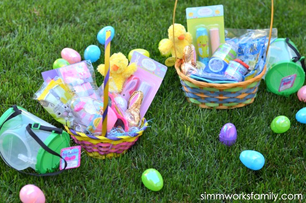 Inexpensive Easter ideas for preschoolers