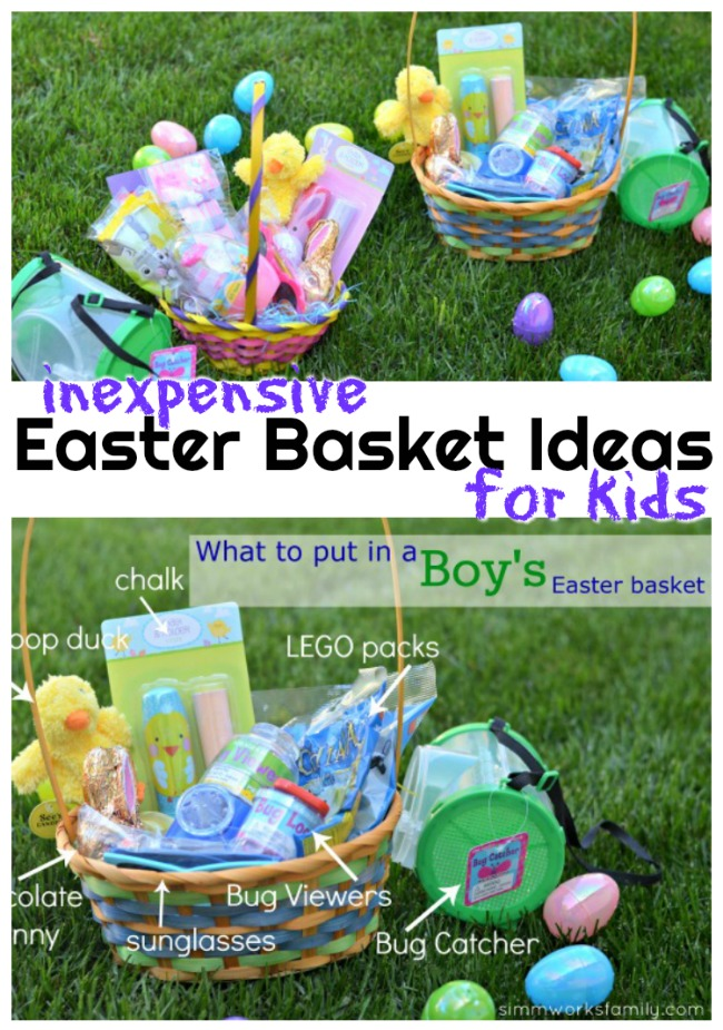 Gift ideas archives a crafty spoonful easter is right around the corner and if youre like me youve been racking your brain trying to think of great things to put in your childs easter basket negle Gallery