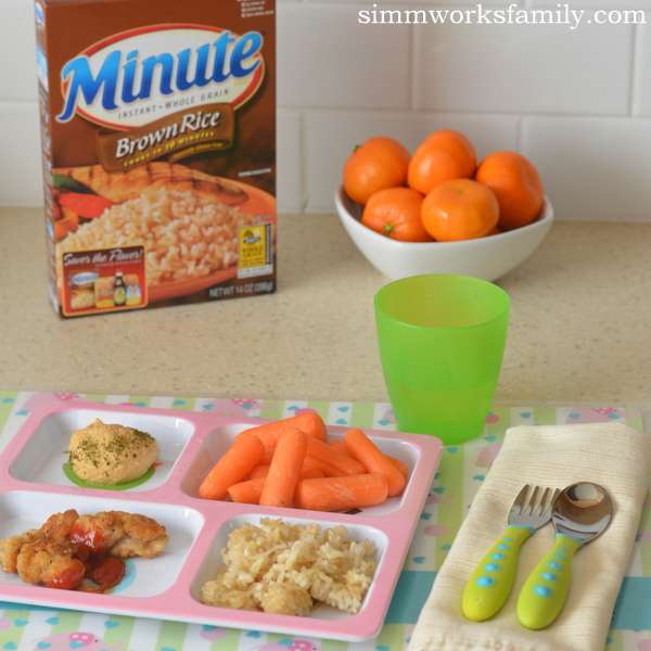 Kid-Friendly Homemade Chicken Nuggets square