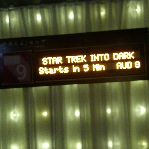 ArcLight UTC Cinemas movie theater