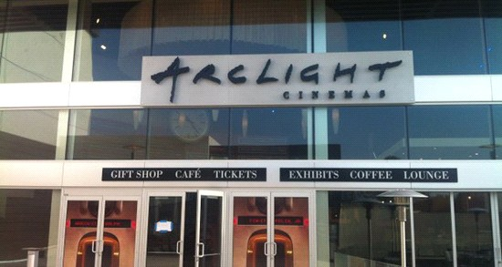 Arclight UTC Cinemas
