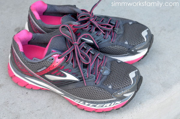 new running shoes Weight Loss the Right Way