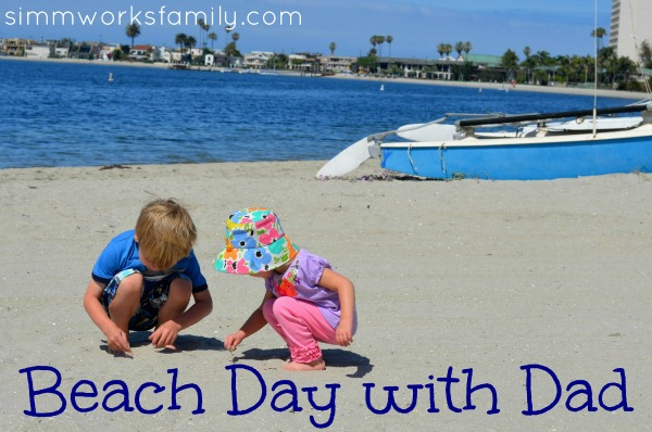Celebrate Father's Day at Fanuel Park