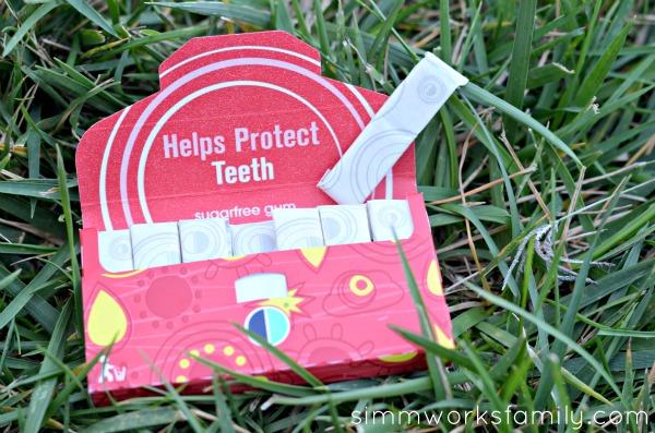 Orbit for Kids helps protect teeth