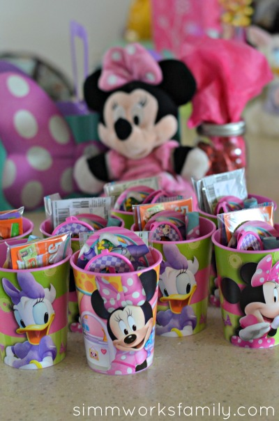 minnie mouse summer party 2