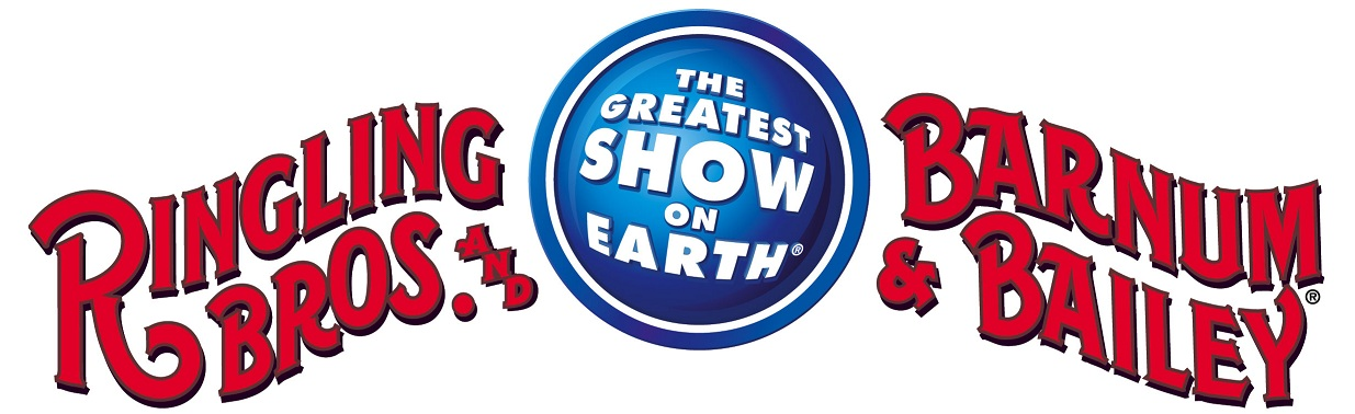 ringling bros and barnum & bailey built to amaze logo