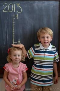Gymboree Grow with Me Preparing for Kindergarten