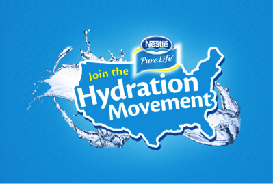 Nestle Hydration Reasons to Drink Water for Kids