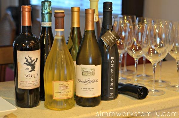 Thumbs Up Wine Finder App wine to drink