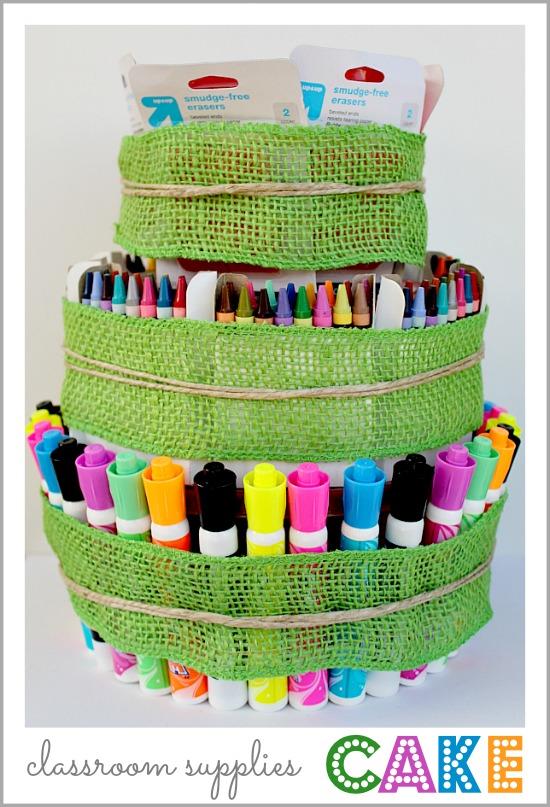 Classroom Equipment Ideas ~ Teacher gift ideas for back to school
