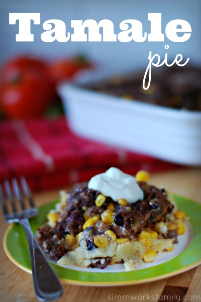 Tamale Pie vertical