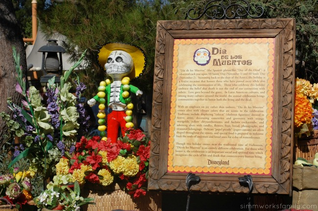 dia de los muertos fall in san diego