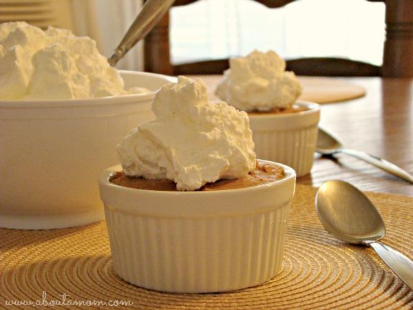 12 totally terrific thanksgiving recipes for Crock pot thanksgiving dessert recipes