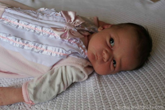 Safe Sleep Environment for Infants Halo SleepSack in Pink zipped
