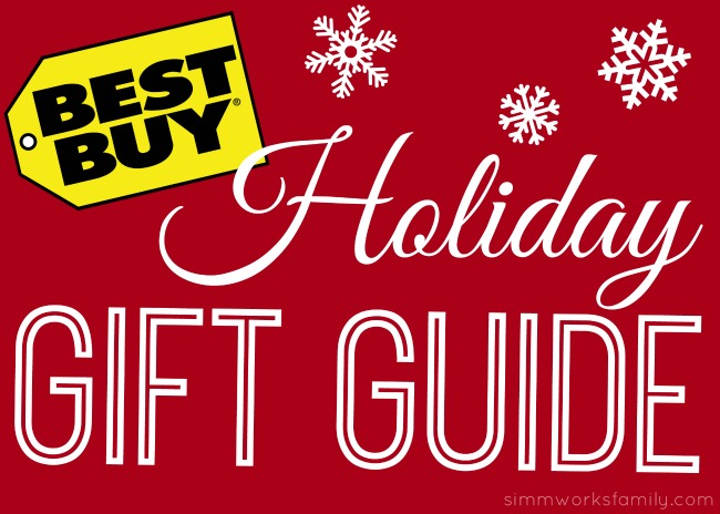 best buy holiday gift guide
