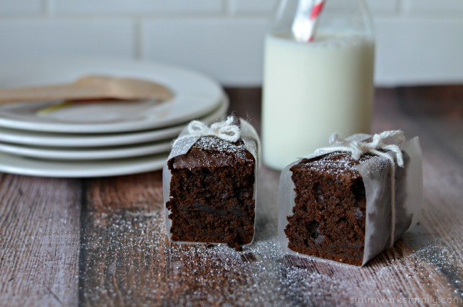 gingerbread cake close up #shop