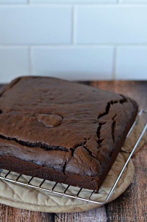 gingerbread cake cooling rack #shop