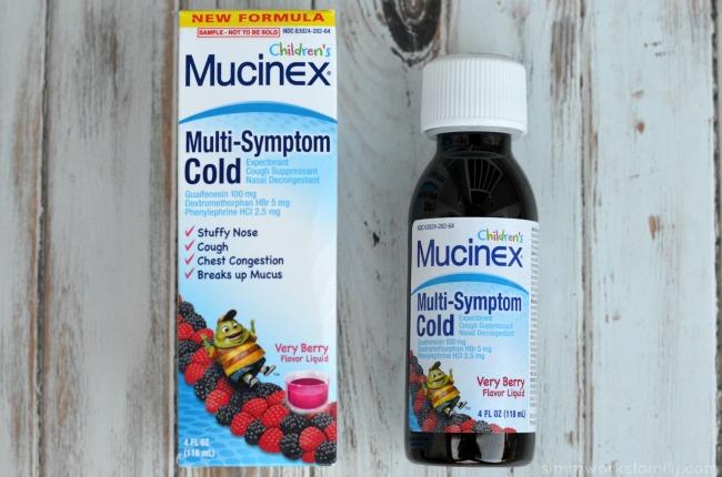 5 Ways to Comfort a Sick Child Mucinex