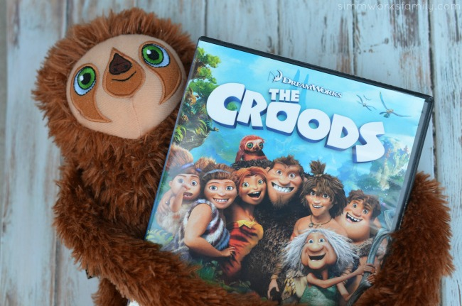 5 Ways to Comfort a Sick Child The Croods