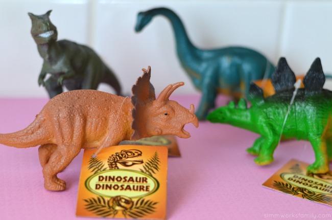 dinosaur valentine printable dollar store dinos