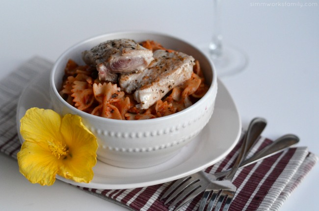 pasta puttanesca dish #shop