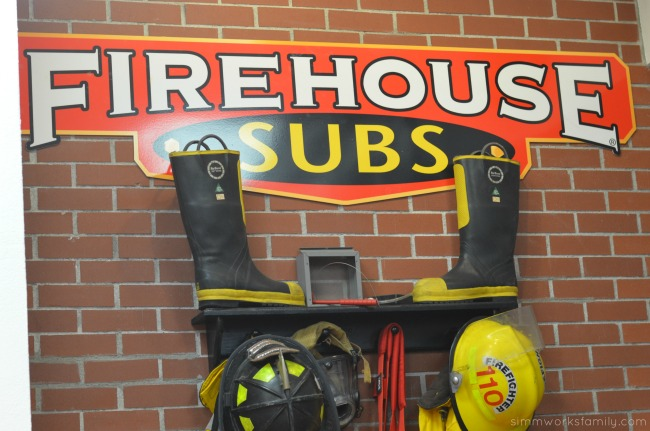 Firehouse Subs Point Loma