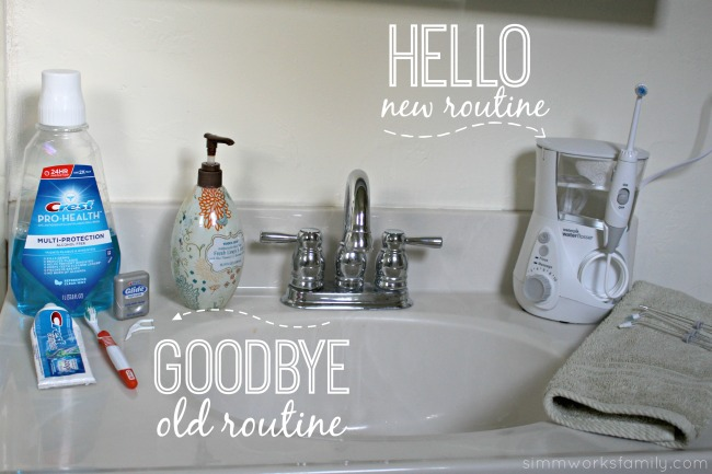 Make Your Morning Routine Easier - less hassle