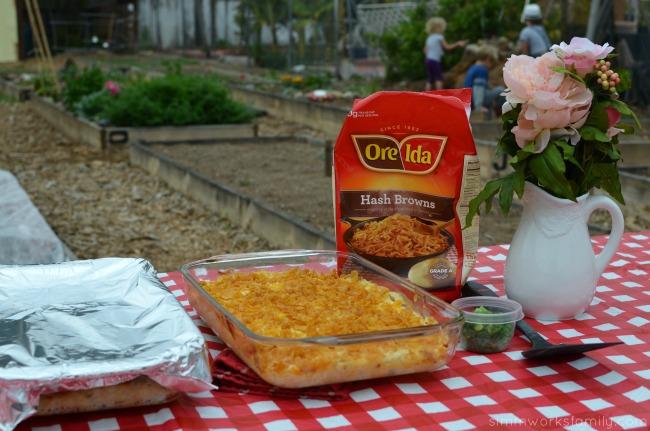 growing communities hash brown recipe feeding a community