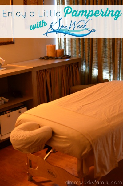 Enjoy a Little Pampering with Spa Week San Diego