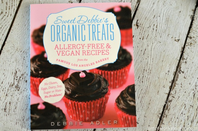 Mother's Day Gift Ideas for Mom - for the vegan mom who bakes