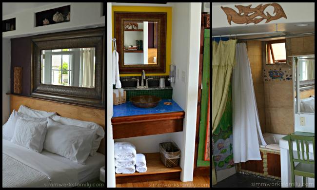 Seaside Wellness Weekend Getaway in Del Mar - Lotus Room