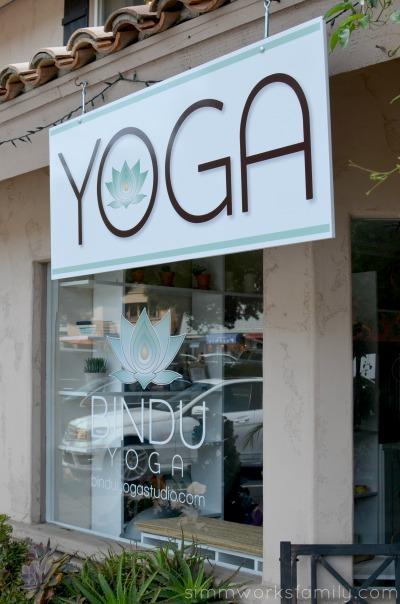 Seaside Wellness Weekend Getaway in Del Mar - yoga studios