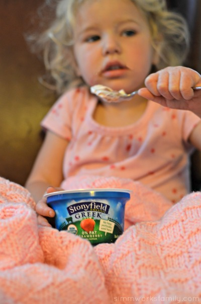 StonyField Twitter Party