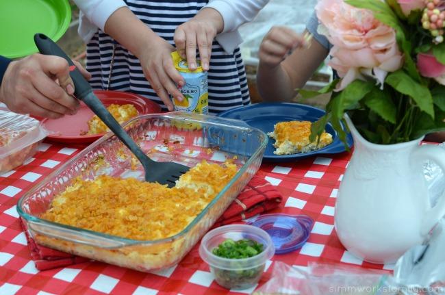 growing communities hash brown recipe serving community