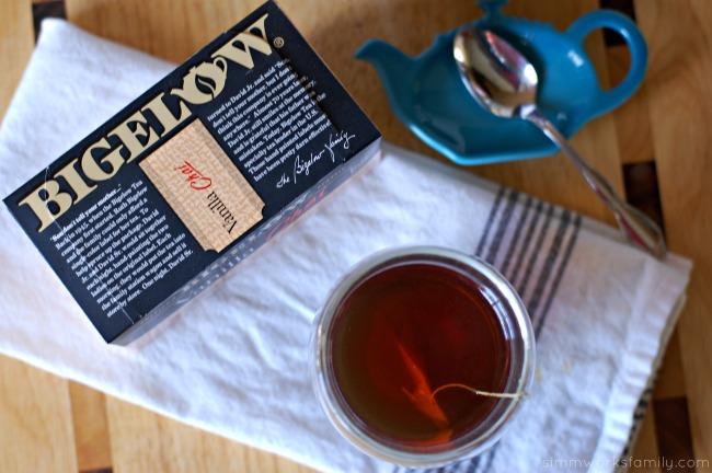 Bigelow Vanilla Chai tea