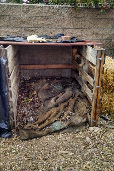starting a community compost - 3 Ways to Create a Sustainable Home