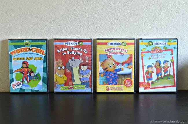 5 Back to School Tips for Preschool Parents - PBS Kids Preschool Line Up