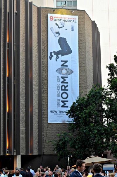 Book of Mormon San Diego May 2014