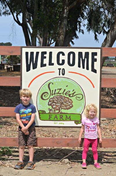 Suzie's Farm San Diego