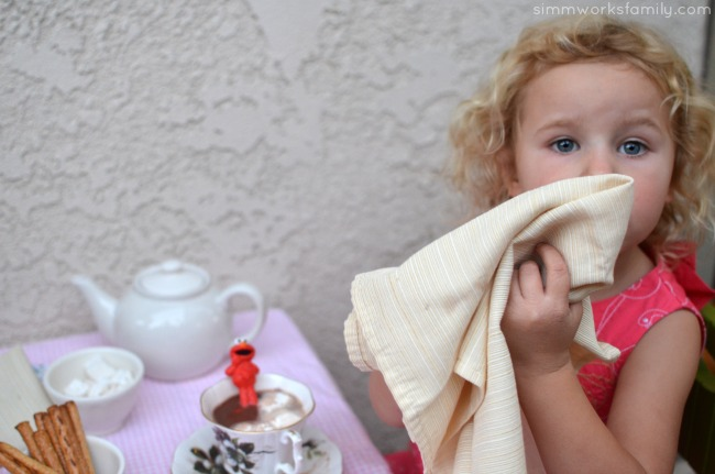 How to Be A Princess 5 Tips for Releasing Your Inner Princess - use manners