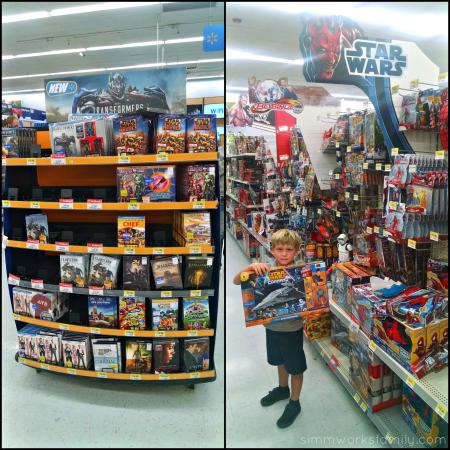 Star Wars Rebels Star Destroyer available at Walmart